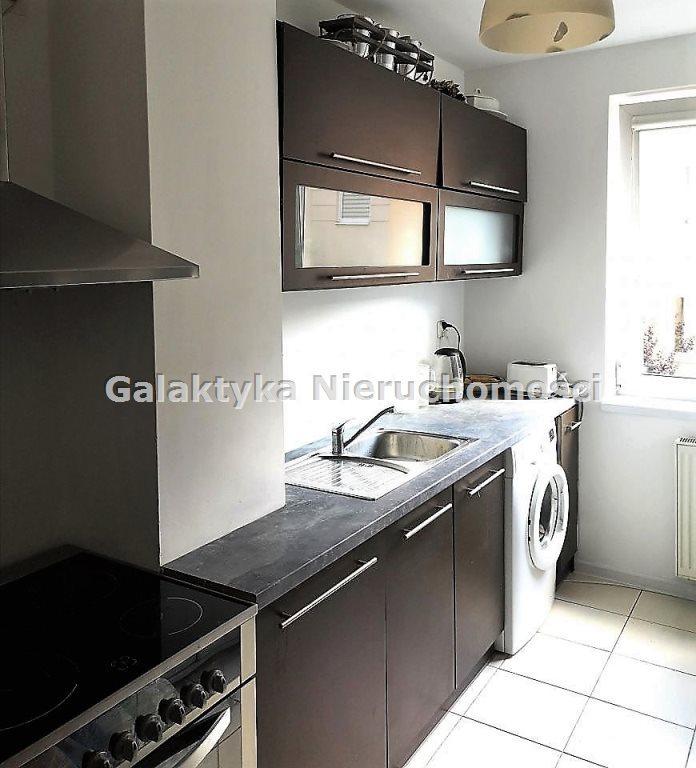 Mieszkanie dwupokojowe na sprzedaż Kraków, Podgórze  50m2 Foto 9