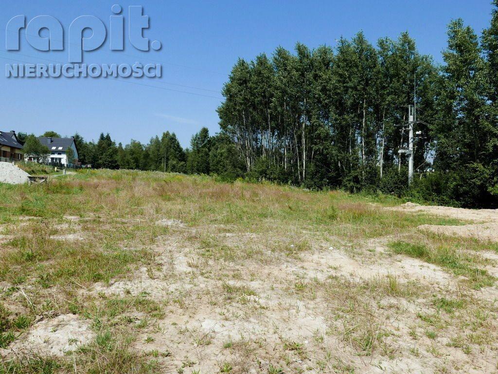 Działka budowlana na sprzedaż Olszowice  1568m2 Foto 3