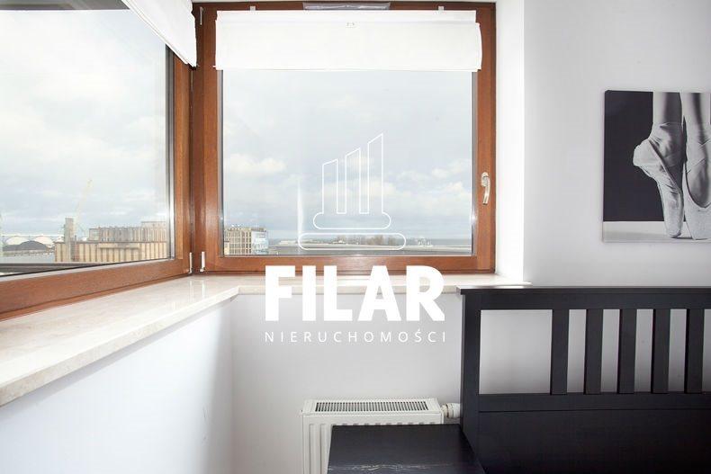 Mieszkanie czteropokojowe  na wynajem Gdynia, Śródmieście, Centrum, A. Hryniewickiego  84m2 Foto 7