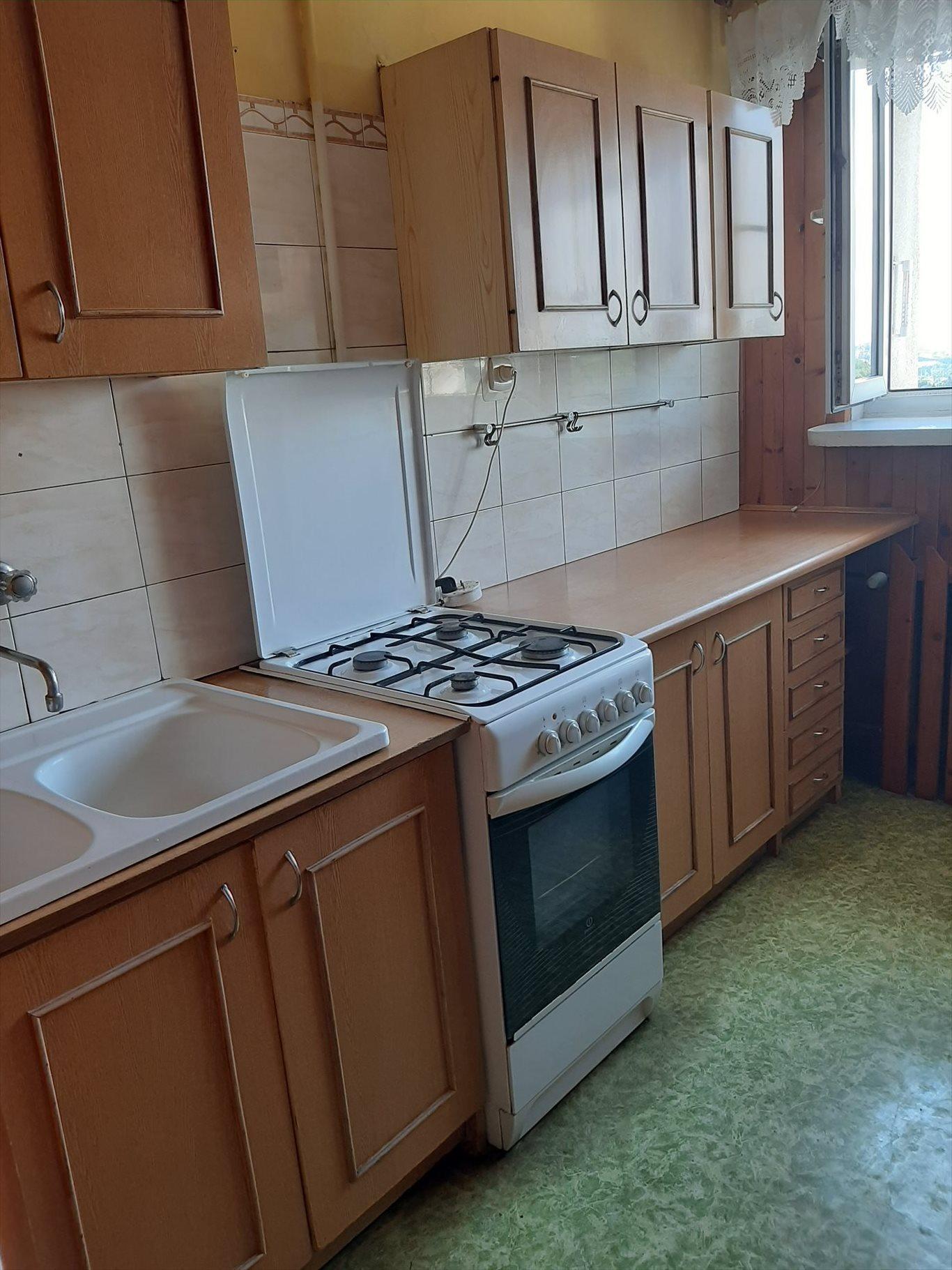 Mieszkanie dwupokojowe na sprzedaż Kraków, Nowa Huta, ul. Architektów  34m2 Foto 3
