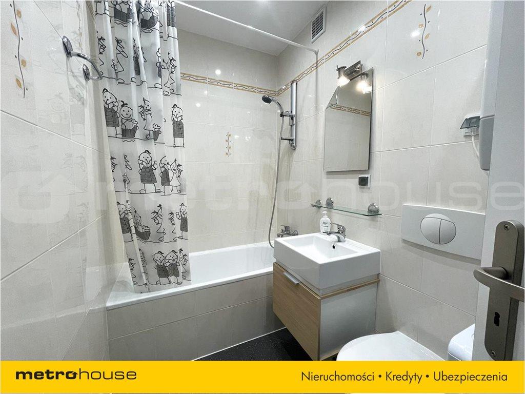 Mieszkanie dwupokojowe na sprzedaż Międzyzdroje, Międzyzdroje, 1000-lecia Państwa Polskiego  44m2 Foto 4