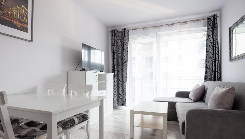 Mieszkanie dwupokojowe na sprzedaż Gdańsk, Śródmieście, gdańsk  35m2 Foto 2