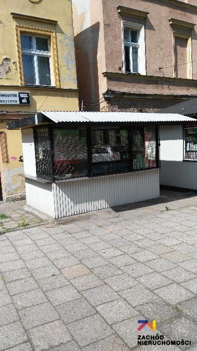Lokal użytkowy na sprzedaż Zielona Góra, Grottgera  11m2 Foto 2
