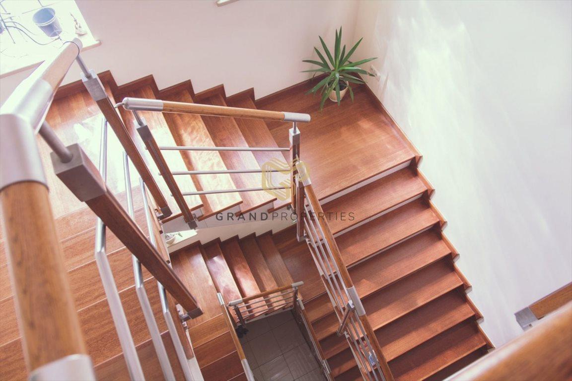 Dom na sprzedaż Warszawa, Wilanów Powsin  348m2 Foto 9