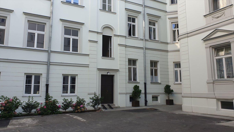 Mieszkanie trzypokojowe na sprzedaż Warszawa, Śródmieście, Al. Ujazdowskie  72m2 Foto 6