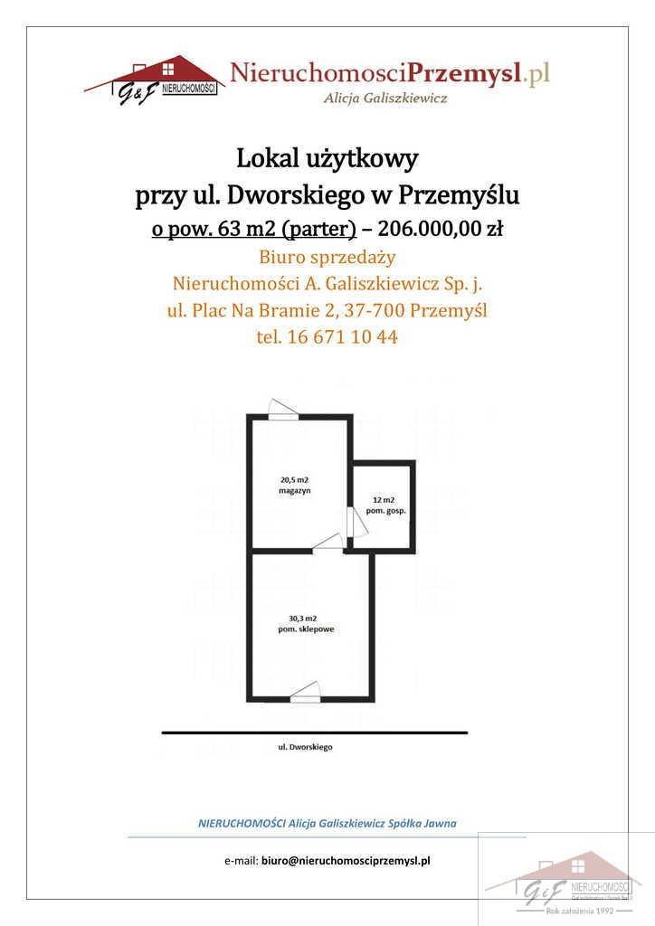 Mieszkanie czteropokojowe  na sprzedaż Przemyśl, Aleksandra Dworskiego  163m2 Foto 10