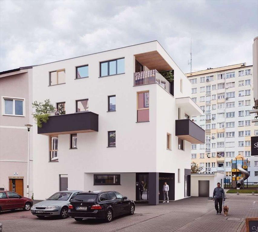 Mieszkanie trzypokojowe na sprzedaż Polkowice  74m2 Foto 6