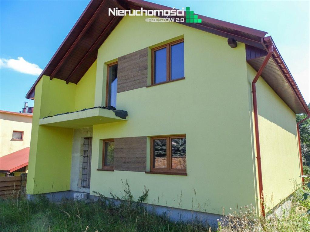 Dom na sprzedaż Rzeszów, Przybyszówka, Potokowa  118m2 Foto 5