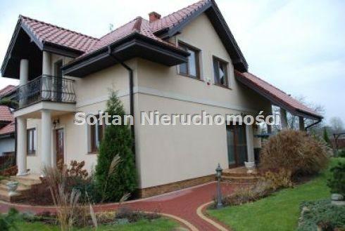 Dom na sprzedaż Warszawa, Wilanów, Kępa Zawadowska  300m2 Foto 4