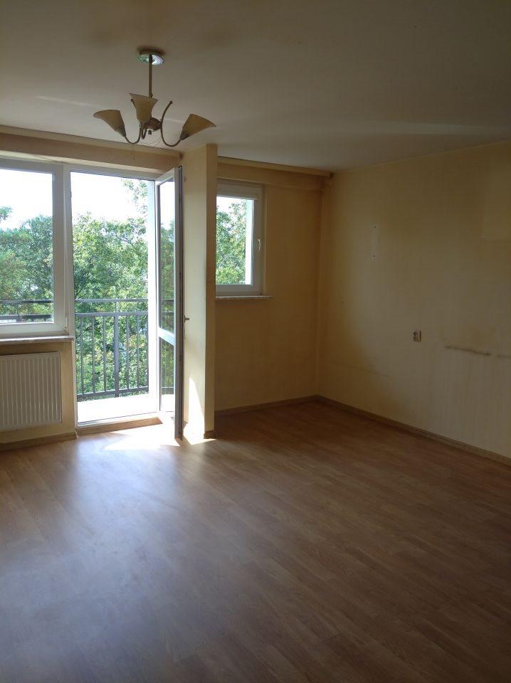 Mieszkanie trzypokojowe na sprzedaż Warszawa, Praga-Południe, Budrysów  60m2 Foto 11