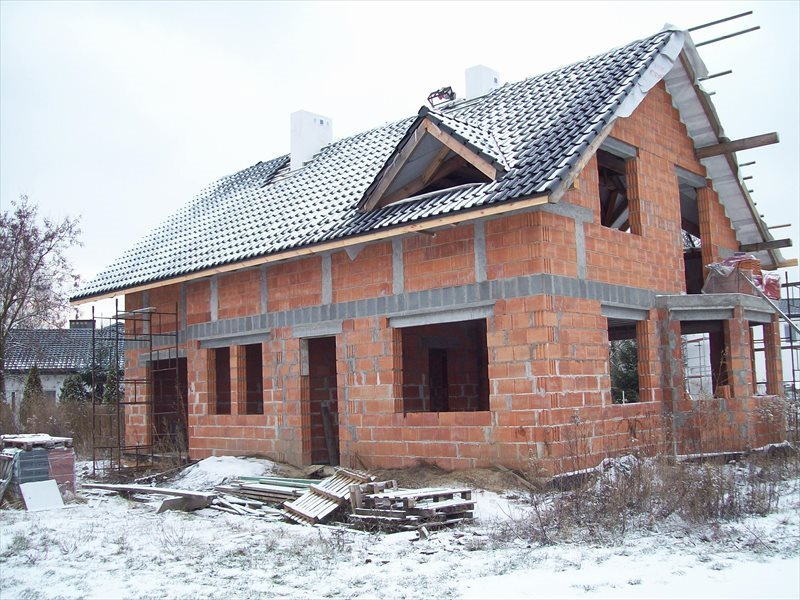 Dom na sprzedaż Wrocław, Psie Pole, ok. Pawłowic  190m2 Foto 1