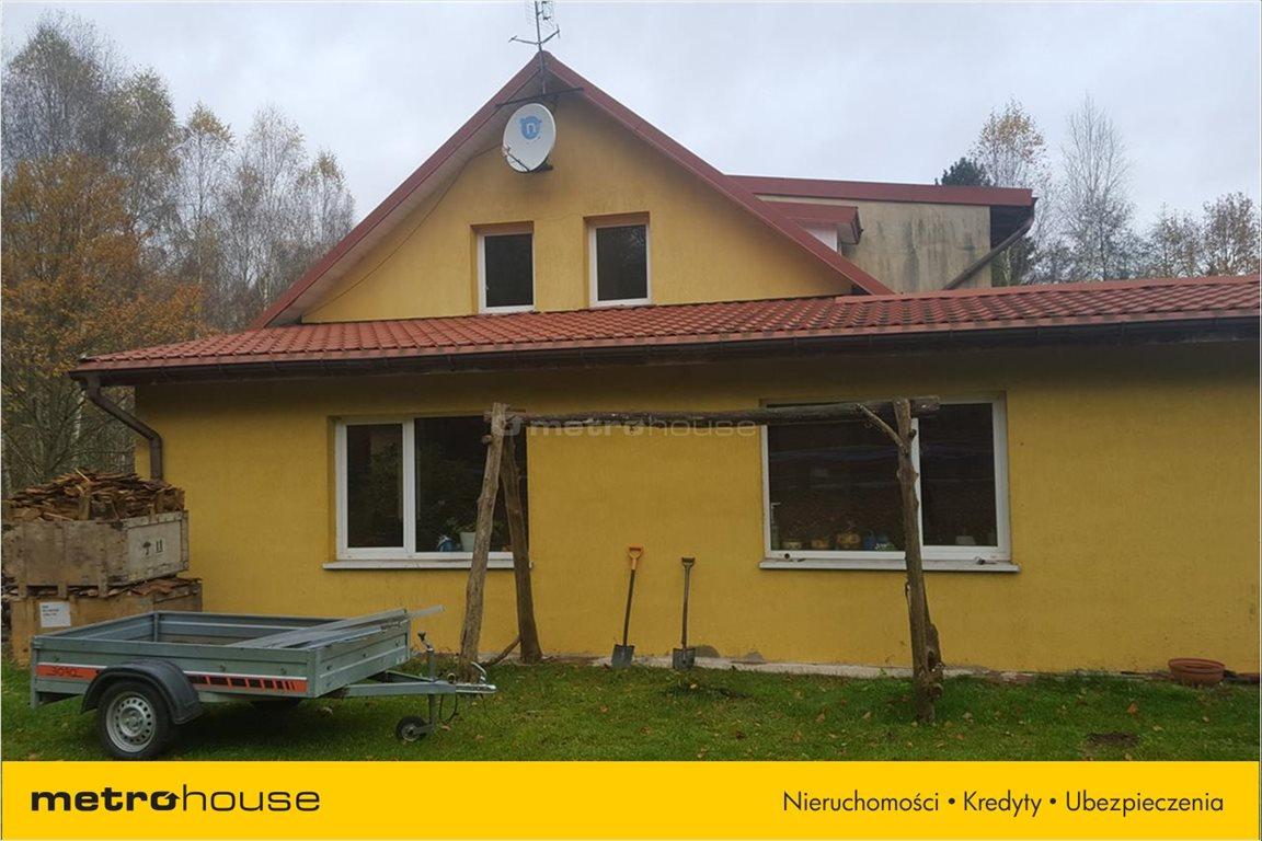 Dom na sprzedaż Żabi Róg, Morąg  199m2 Foto 6