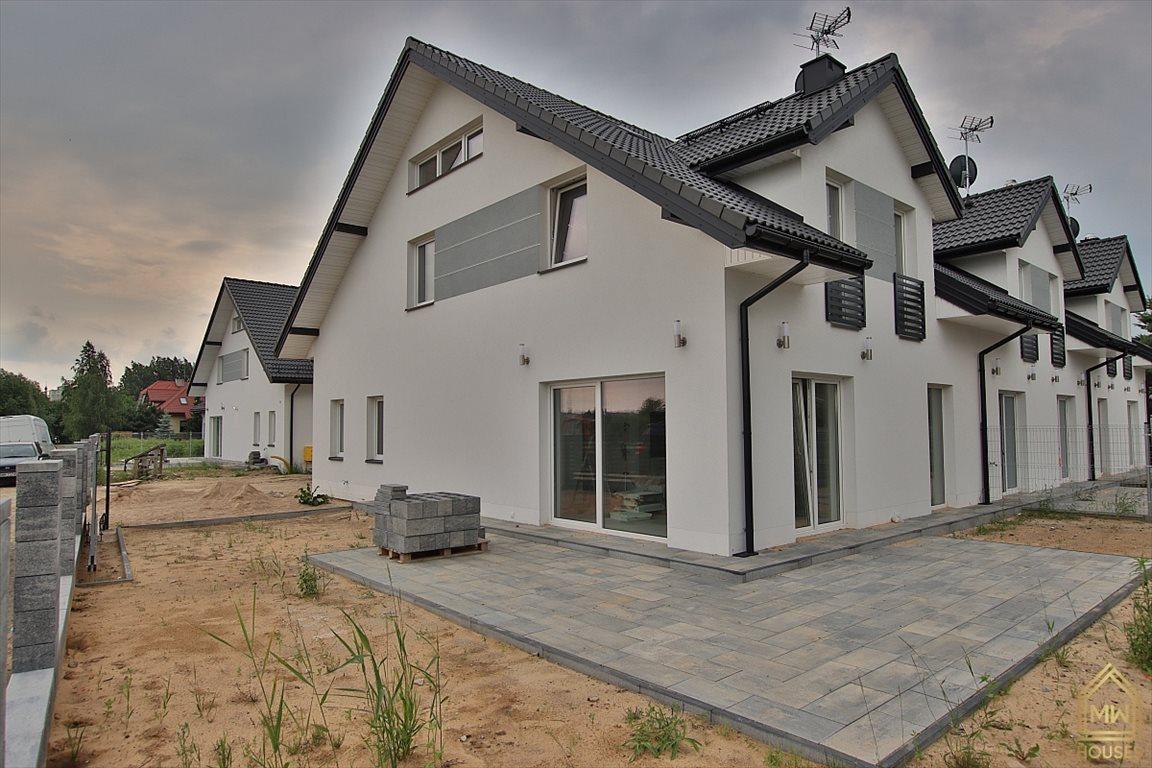 Dom na sprzedaż Białystok, Bacieczki  157m2 Foto 2
