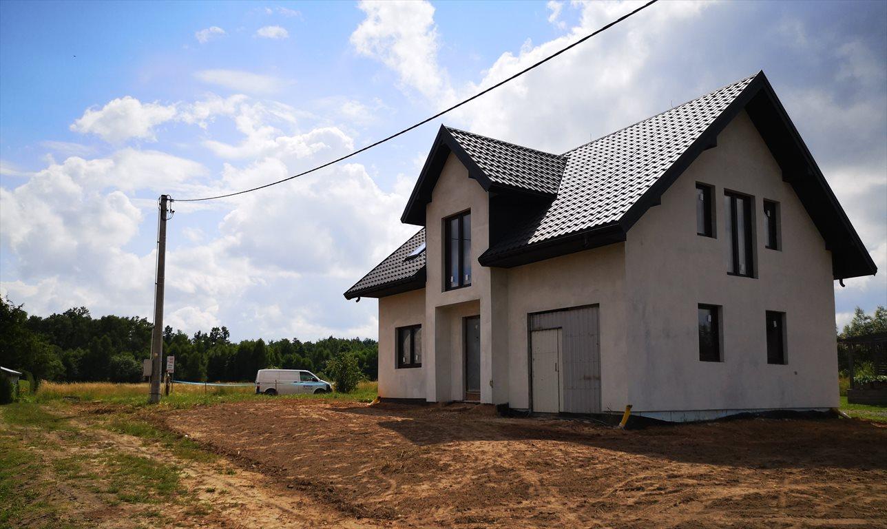Dom na sprzedaż Kielce, Dobromyśl, dobromyśl  164m2 Foto 2