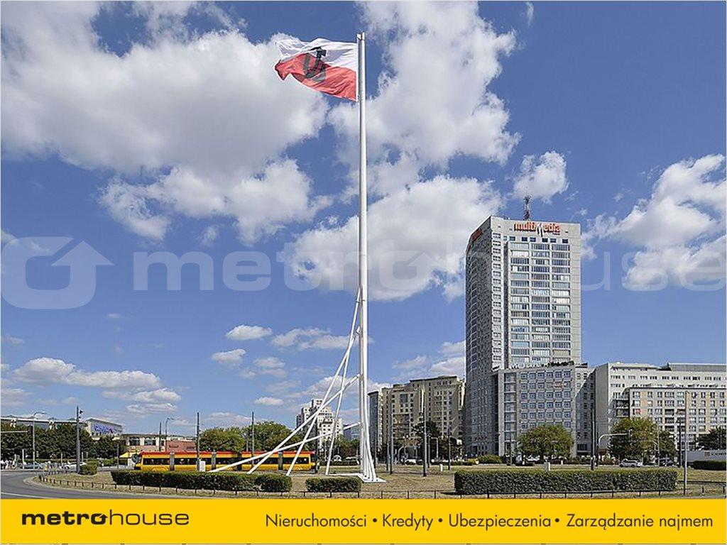 Mieszkanie dwupokojowe na sprzedaż Warszawa, Śródmieście, Jana Pawła II  49m2 Foto 9
