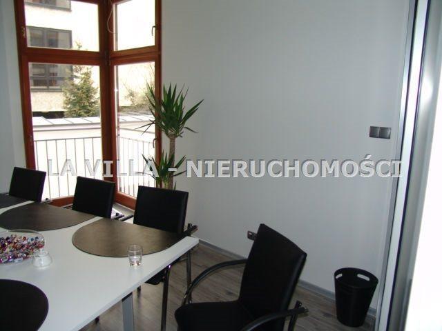 Mieszkanie czteropokojowe  na sprzedaż Poznań, Centrum  161m2 Foto 8