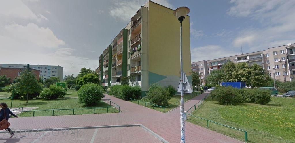 Mieszkanie czteropokojowe  na sprzedaż Marki, Mieszka I  66m2 Foto 2
