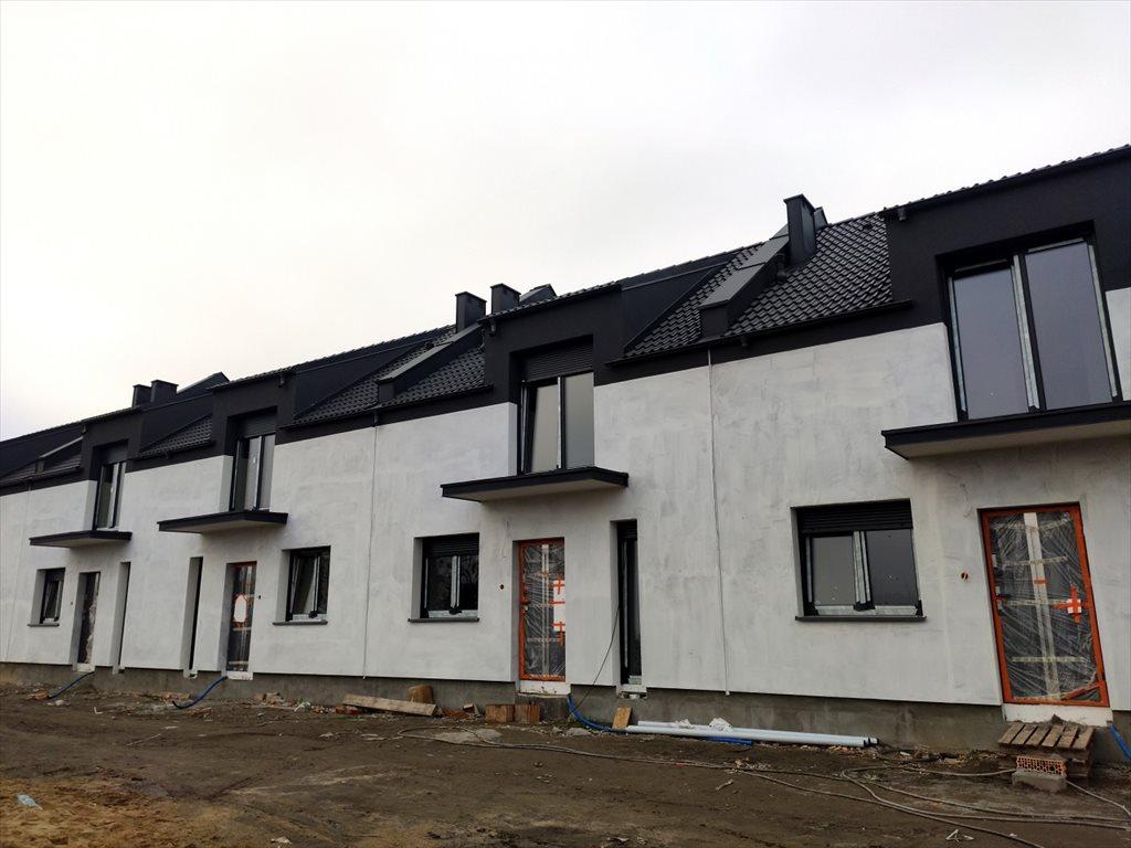 Dom na sprzedaż Baranowo, Szamotulska  102m2 Foto 6