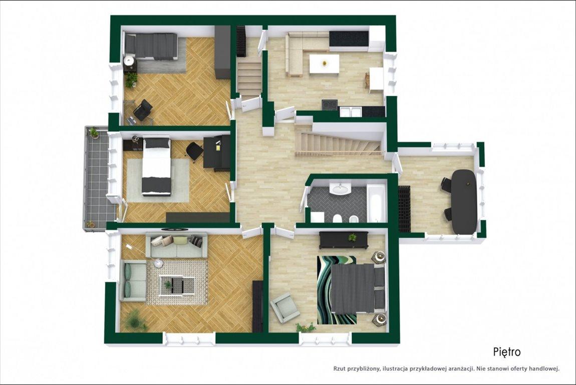 Dom na sprzedaż Marki, Jutrzenki  234m2 Foto 9