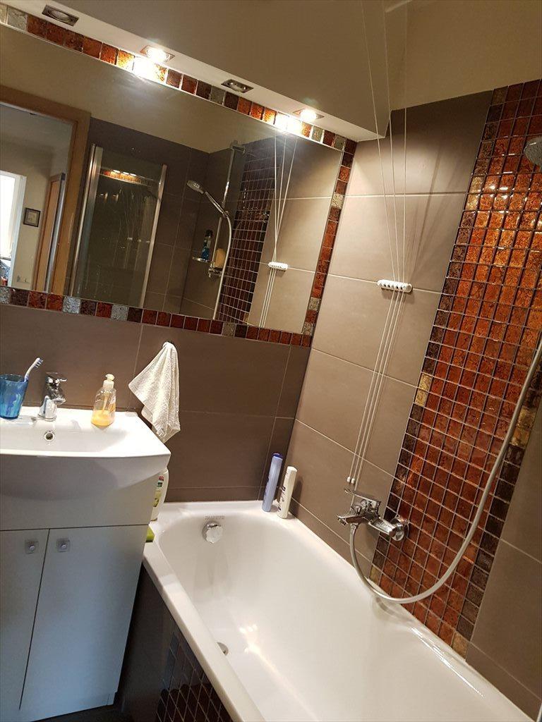 Mieszkanie trzypokojowe na wynajem Warszawa, Mokotów, Puławska 63  54m2 Foto 9