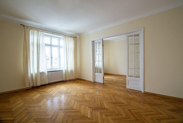 Mieszkanie czteropokojowe  na wynajem Warszawa, Śródmieście, Mokotowska  130m2 Foto 2