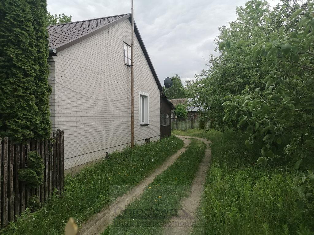 Dom na sprzedaż Sadowne  85m2 Foto 12