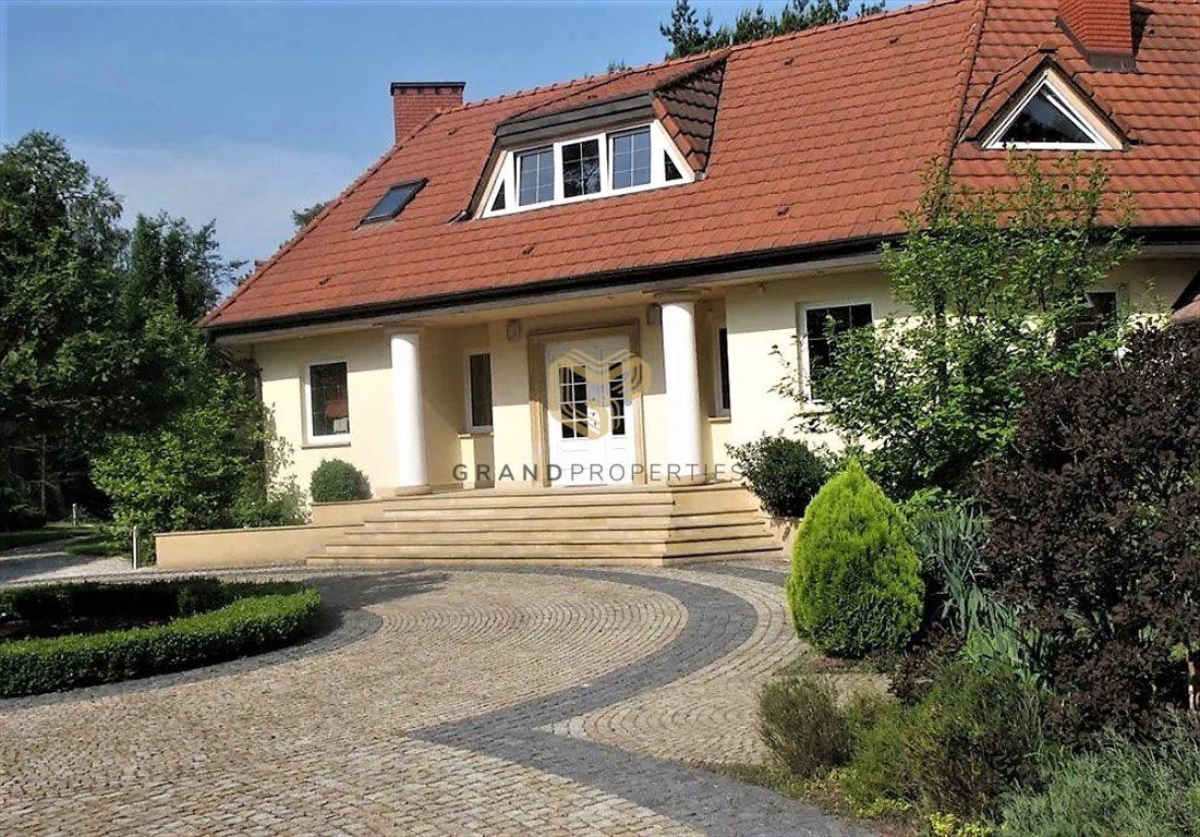 Dom na sprzedaż Warszawa, Wawer  860m2 Foto 5