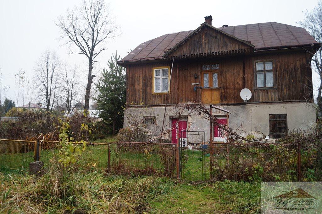 Dom na sprzedaż Stary Dzików  100m2 Foto 8