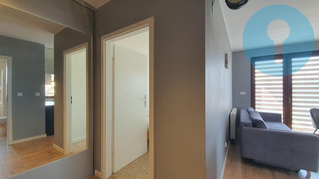 Mieszkanie dwupokojowe na wynajem Kielce, Wincentego Witosa  37m2 Foto 12