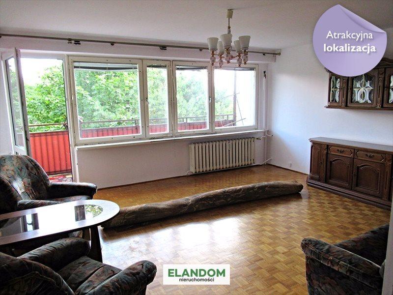 Mieszkanie czteropokojowe  na sprzedaż Otwock, Władysława Czaplickiego  72m2 Foto 1