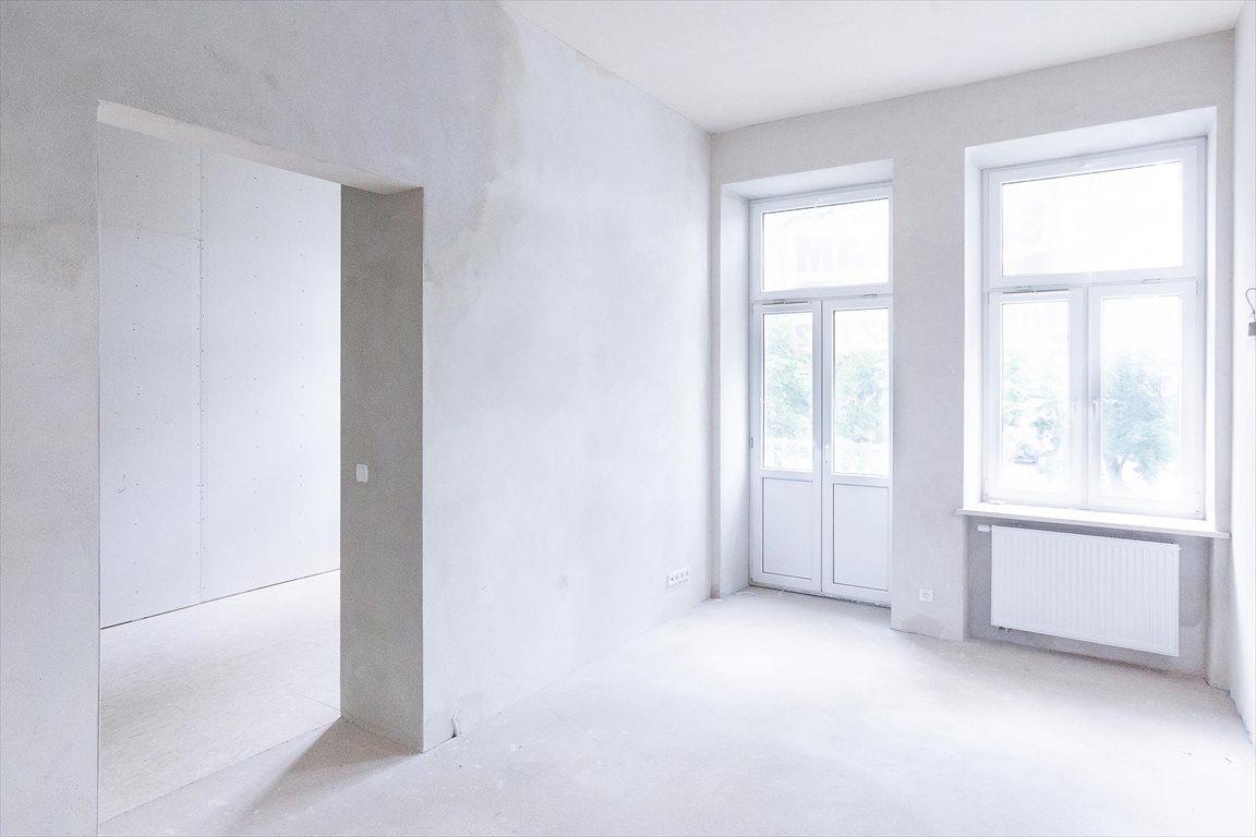 Mieszkanie trzypokojowe na sprzedaż Warszawa, Praga-Północ, Marcinkowskiego 7  46m2 Foto 2