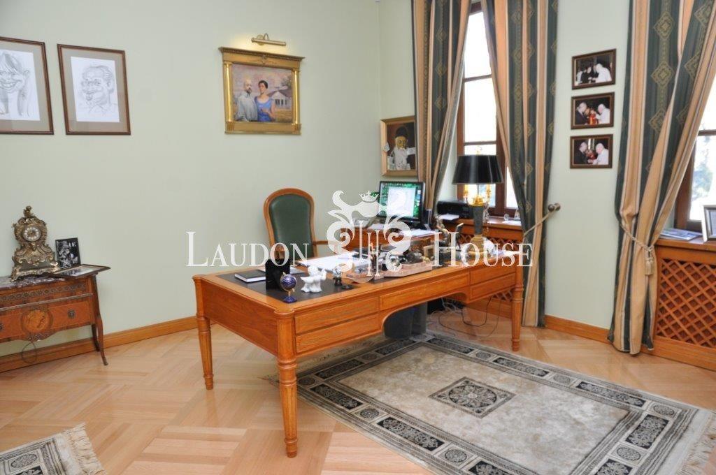 Dom na sprzedaż Konstancin-Jeziorna  1500m2 Foto 8