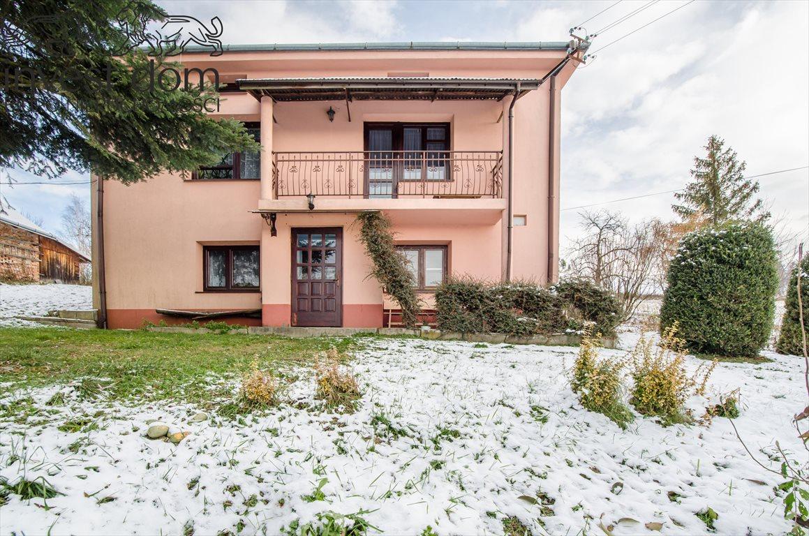 Dom na sprzedaż Bystra  150m2 Foto 3