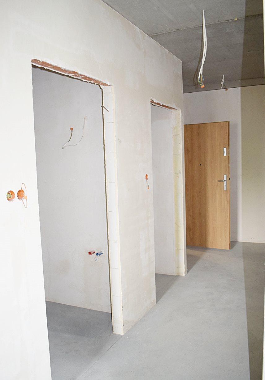 Mieszkanie trzypokojowe na sprzedaż Bielsko-Biała, Lipnik  69m2 Foto 11