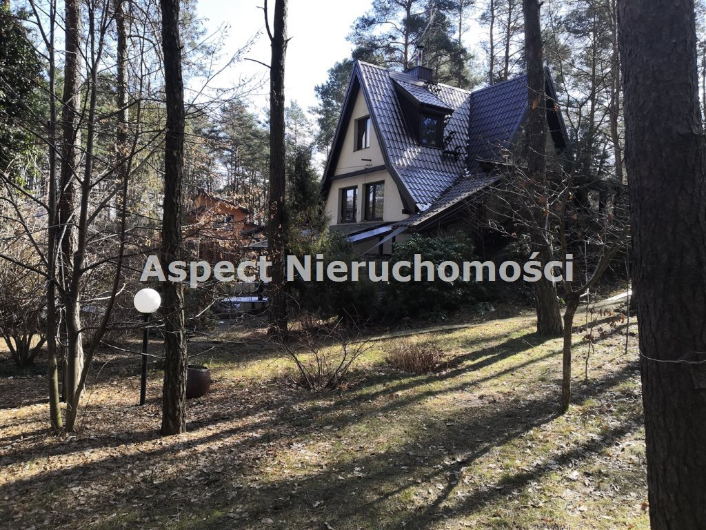Dom na sprzedaż Aleksandrów Łódzki, Rąbień AB  120m2 Foto 1
