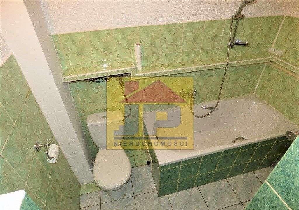 Mieszkanie dwupokojowe na wynajem Kluczbork  35m2 Foto 5
