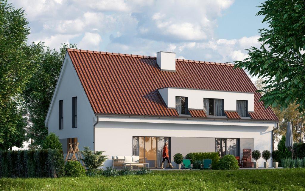 Dom na sprzedaż Kiekrz  101m2 Foto 1