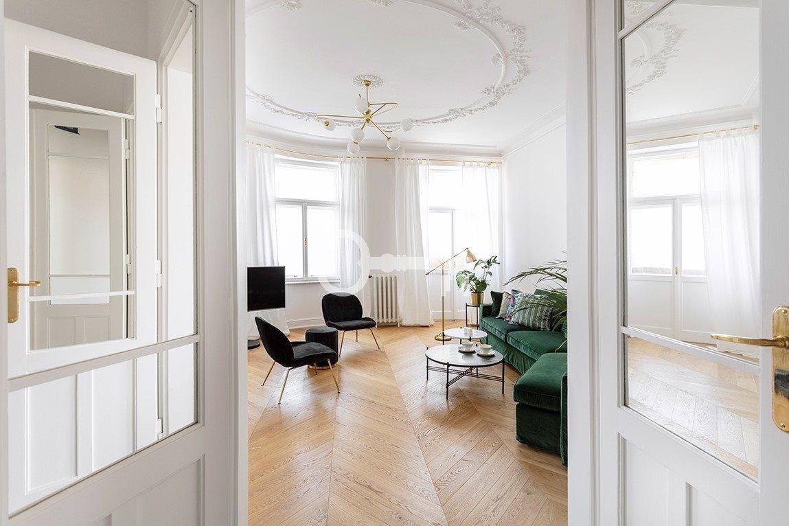 Luksusowe mieszkanie dwupokojowe na sprzedaż Warszawa, Śródmieście, Mokotowska  71m2 Foto 1