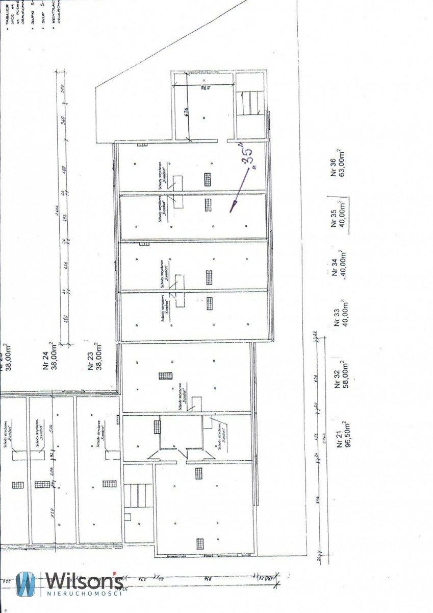 Mieszkanie dwupokojowe na sprzedaż Radom, Zamłynie, Główna  85m2 Foto 12