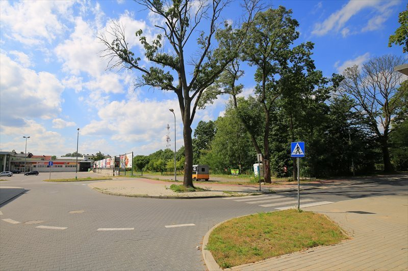 Działka komercyjna na sprzedaż Bełchatów, Centrum, Witosa  3383m2 Foto 1