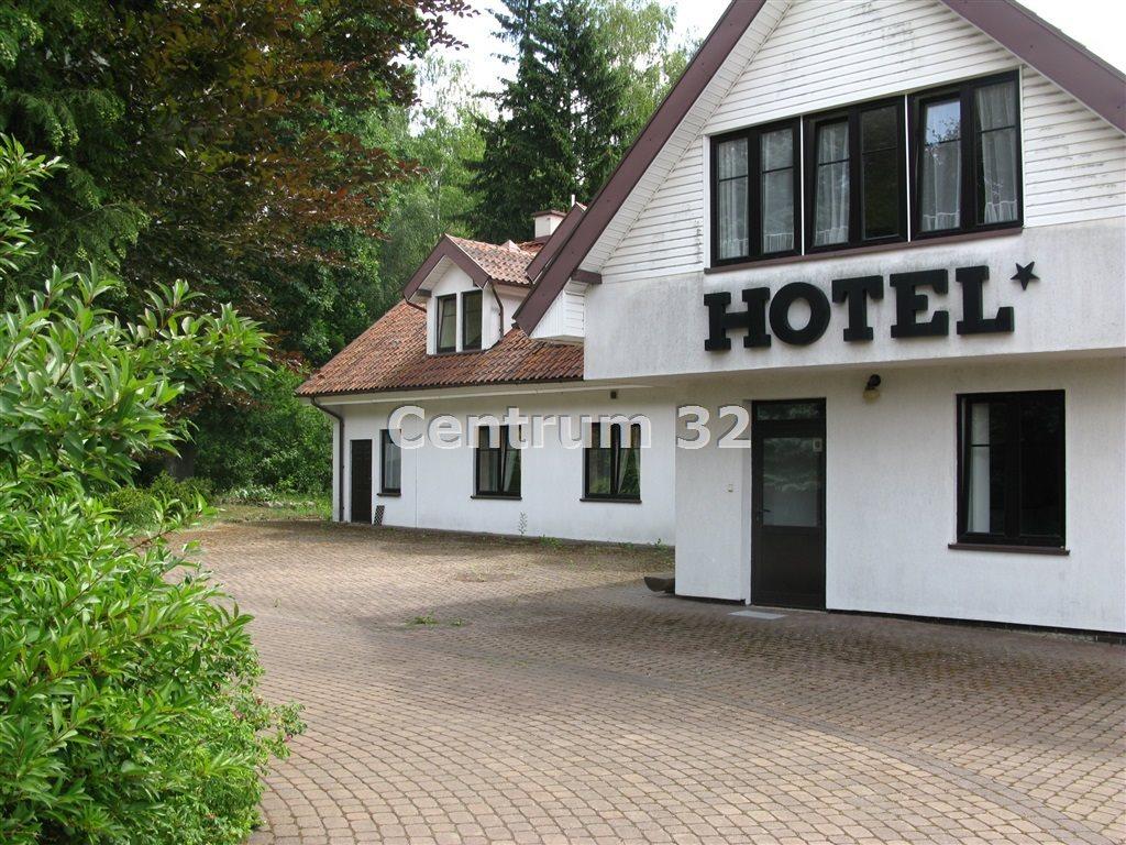 Dom na sprzedaż Barczewo, Wójtowo  1391m2 Foto 3