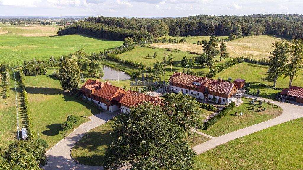 Dom na sprzedaż Bogaczewo  1000m2 Foto 1