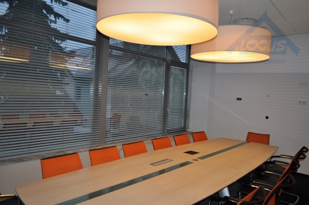Lokal użytkowy na sprzedaż Warszawa, Mokotów  3878m2 Foto 13