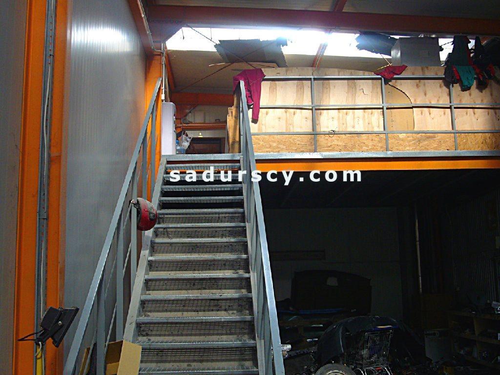 Lokal użytkowy na sprzedaż Warszawa, Włochy, Włochy  370m2 Foto 6