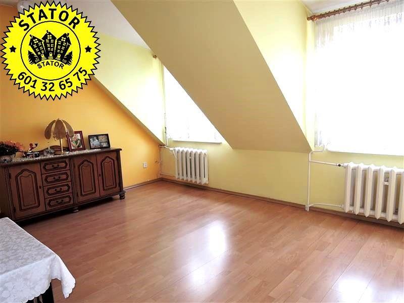 Mieszkanie trzypokojowe na sprzedaż Elbląg, Browarna  56m2 Foto 2