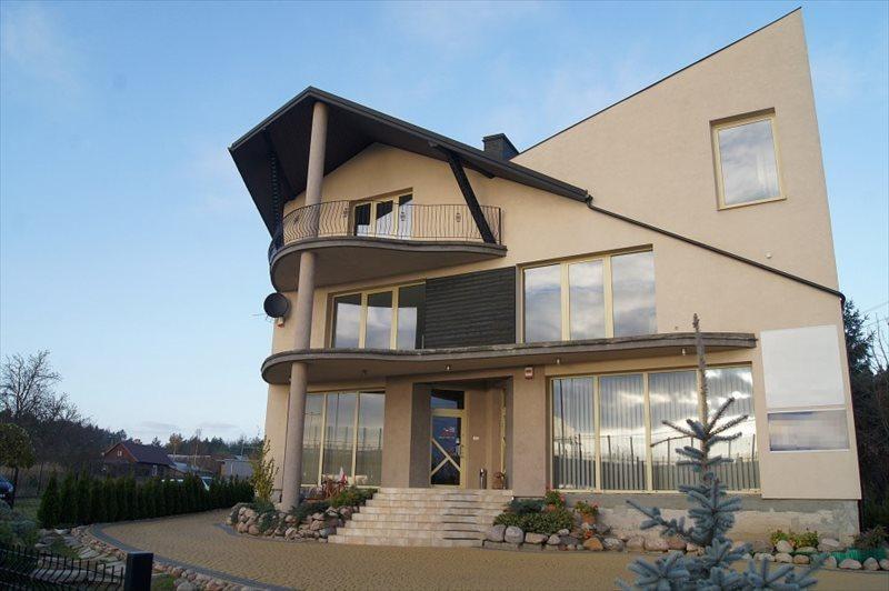 Lokal użytkowy na sprzedaż Białystok, Białostoczek  624m2 Foto 1