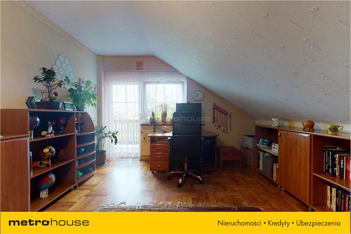 Dom na sprzedaż Sosnowiec, Klimontów  230m2 Foto 11