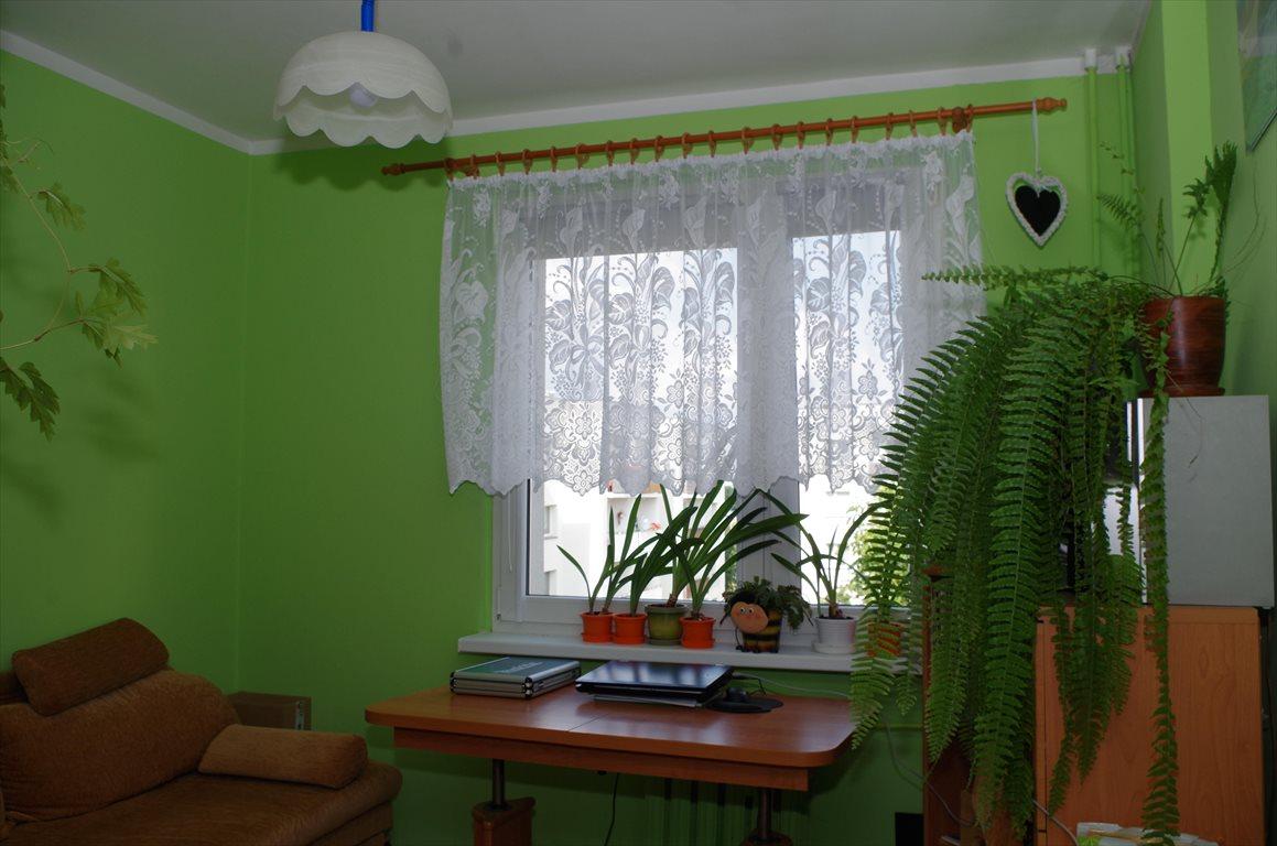 Mieszkanie trzypokojowe na sprzedaż Głogów, Łokietka 21  64m2 Foto 2