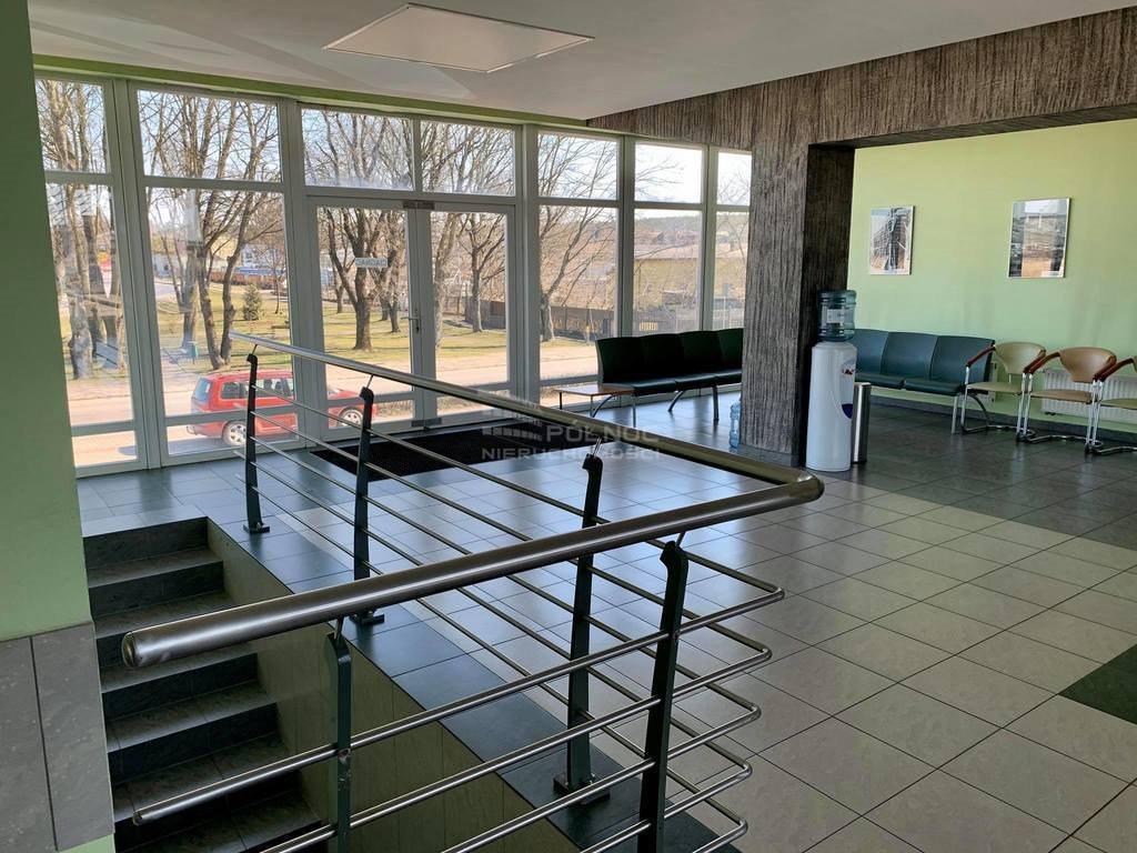 Lokal użytkowy na sprzedaż Stąporków, Górnicza  2566m2 Foto 8