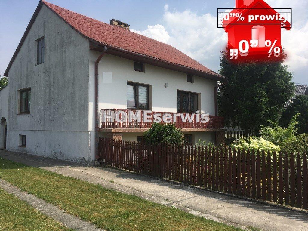 Dom na sprzedaż Adamów  120m2 Foto 1